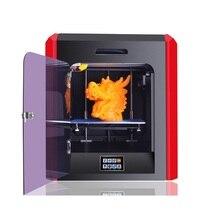 Наиболее Профессиональных 3D Принтер Производитель Прямая Продвижение Imprimanta 3D Большой Размер Печати Цветной Сенсорный Экран Self-Leveling