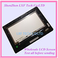 Tablet Touch Digitizer LCD Screen assembly For Asus Padfone 2 A68  N101ICG-L21 Tab 41.1AUP304.203