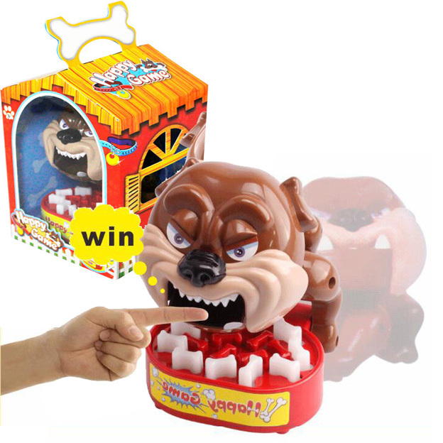Toys For Poor : Funny jokes toy stealing bad dog bone best tricky play