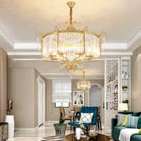 Moderna Oro HA CONDOTTO LA Luce di Soffitto stile Semplice casa Intelligente di Illuminazione di Grandi Dimensioni arte Creativa Luce di Soffitto camera da letto soggiorno lampada della stanza