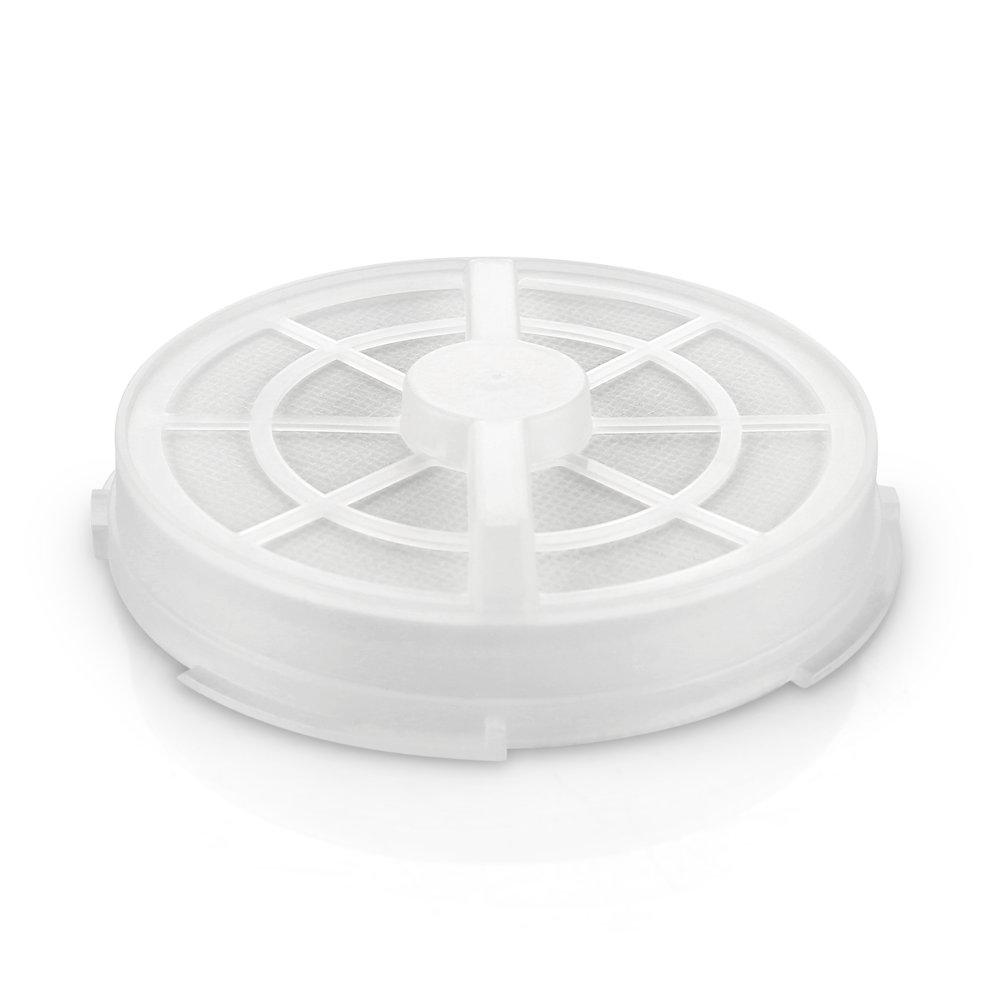 Houzetek Desktop Air Purifier Sterilizer Addition To Formaldehyde Purifiers Air Cleaning Intelligent Household Hepa Filte