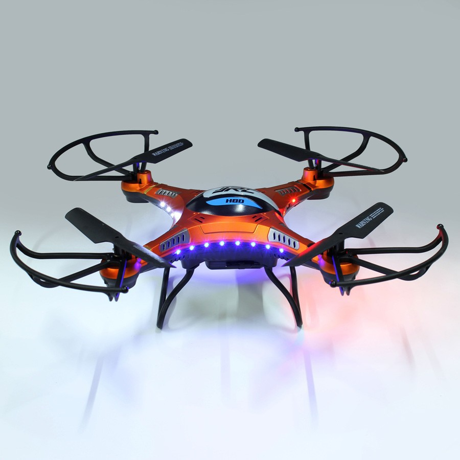 Newest Drone JJRC H8D 2.4Ghz Headless Mode ONE Key Return RC Quadcopter 5.8G FPV With 2MP HD Camera RTF VS Wltoys V686G H8C H9D