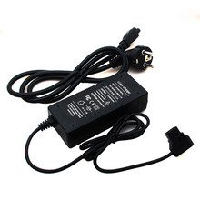 Portable 16.8V Portable D-Tap Charger Adapter Power Supply For Camera Li-ion Battery US EU Plug