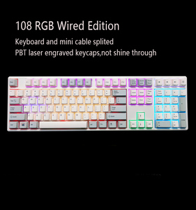 Image 4 - RGB Plum 66 75 84 87 108 Bluetooth 4.0 USB Dual Mode 35g Realforce Structure Capacitive Keyboard Free shipping