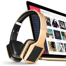 Çok fonksiyonlu S650 Stereo Bluetooth 4.1 + EDR Kulaklıklar Kablosuz Kulaklık Müzik Kulaklık Micphon ile