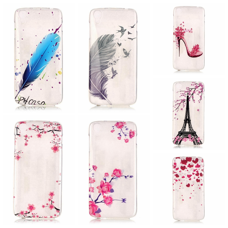 Alcatel One Touch Idol 3 4.7 inch 6039A 6039K 6039Y Case Luxury Soft Silicon TPU Phone Case For Alcatel Idol 3 4.7 Back Cover