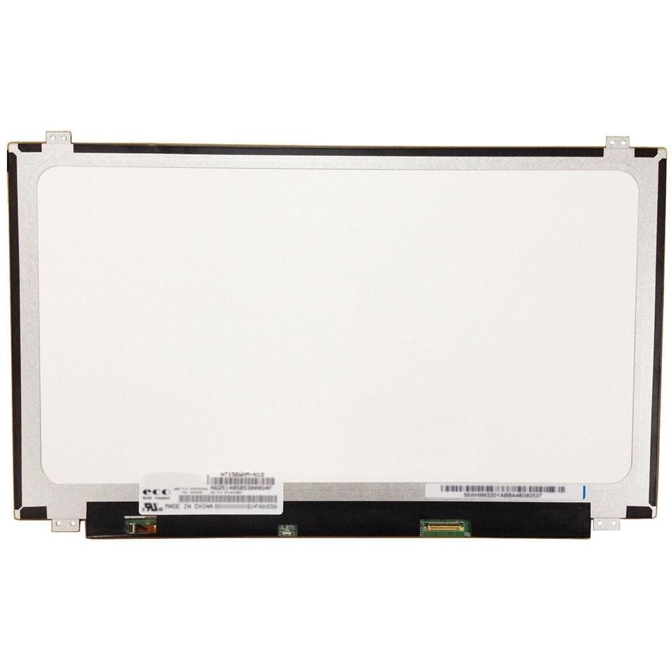 For Lenovo Ideapad 320 15ISK 81BG Laptop LED Screen LED Display Matrix for Laptop 15 6