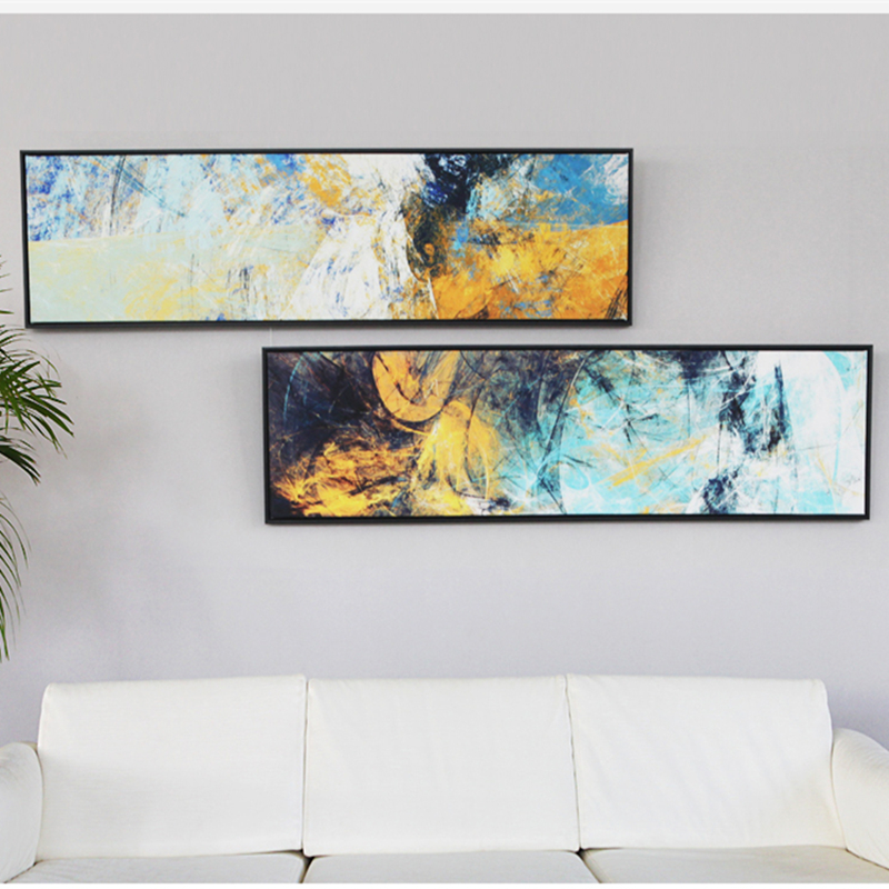 Oil Painting on Canvas Printings Modern Abstract Wall Art Picture HD European Home Decor Living Room Bedroom Decorative Painting