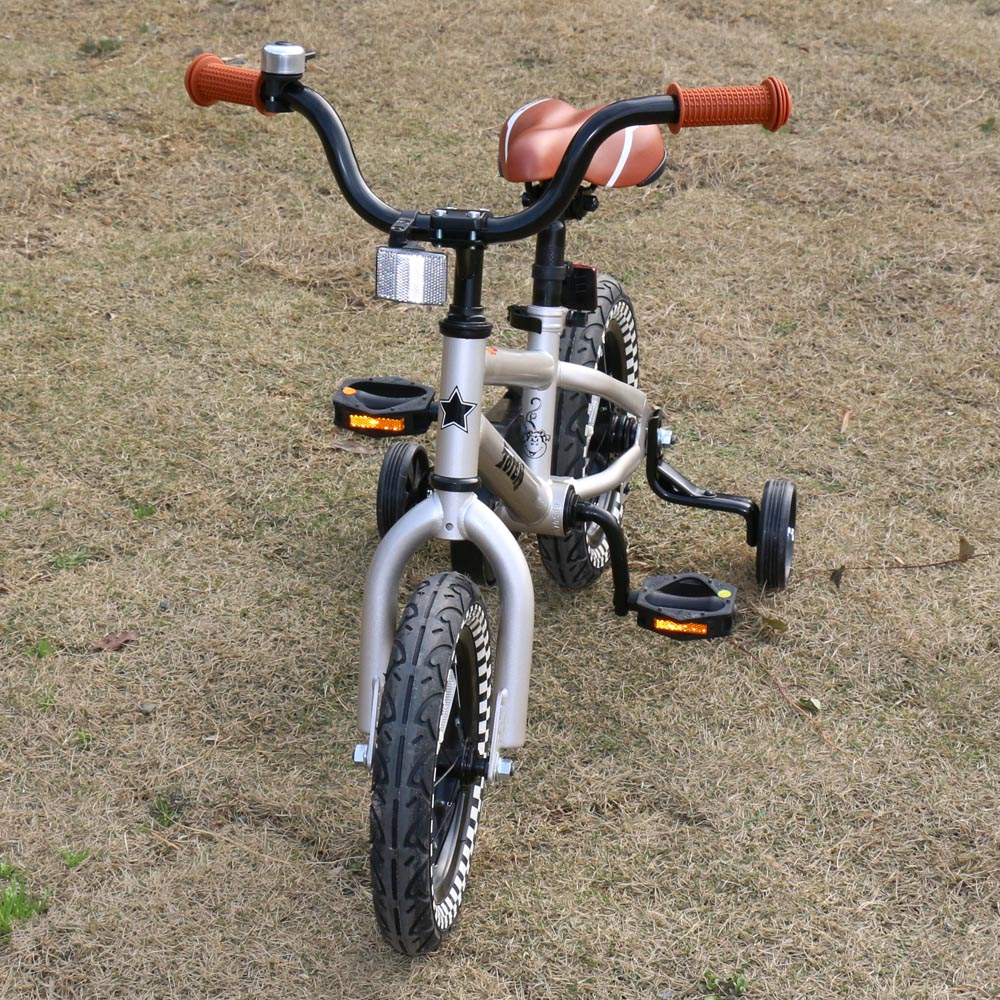 """12"""" Drbike Totem Kids Bike Children Bicycle for Three to Six Aged Boy ride on toys"""