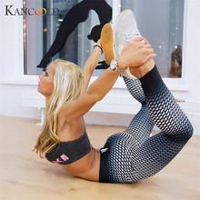 KANCOOLD Fashion Womens Print Leggings Workout Fitness Lounge Pants drop shipping feb28
