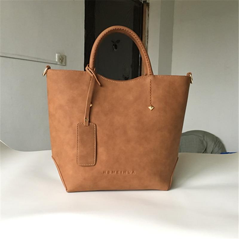 2017 Fashion Women  Leather Handbag Women Messenger Bags Crossbody Bags High Quality Famous Designer Brand Ladies Bags
