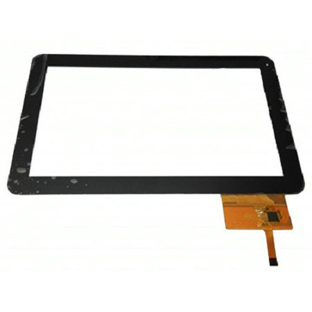 New Capacitive touch screen panel Digitizer Glass Sensor replacement For 10.1