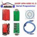 5 PÇS/LOTE Alta Qualidade UUSP UPA USB Programmer V1.3 Suporte Multi-Tipo Eeproms & ECU UPA-USB Serial PROGRAMMER Microchip ferramenta