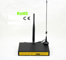 VPN Router F3424 industrial stage 3g wifi router for photo voltaic era monitoring