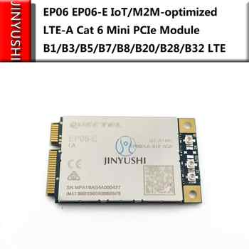 JINYUSHI For EP06 EP06-E IoT/M2M-optimized LTE-A Cat 6 Mini PCIe Module B1/B3/B5/B7/B8/B20/B28/B32 LTE support Openwrt - DISCOUNT ITEM  0% OFF All Category