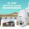 <font><b>INQMEGA</b></font> 1080P Wifi камера IP Беспроводная Автоматическая отслеживающая PTZ скорость купольная CCTV ИК ONVIF камера наружного видеонаблюдения H.264 IR 50