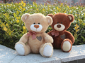 Teddy Bear  Plush Kids Toys Doll  Children  Gifts  For Girl  One Piece
