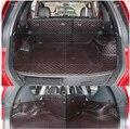 Boa qualidade! Esteiras tronco especial para Nissan x-trail T31 5 de 2012 - 2008 bota impermeável tapetes para XTRAIL 2010, Frete grátis