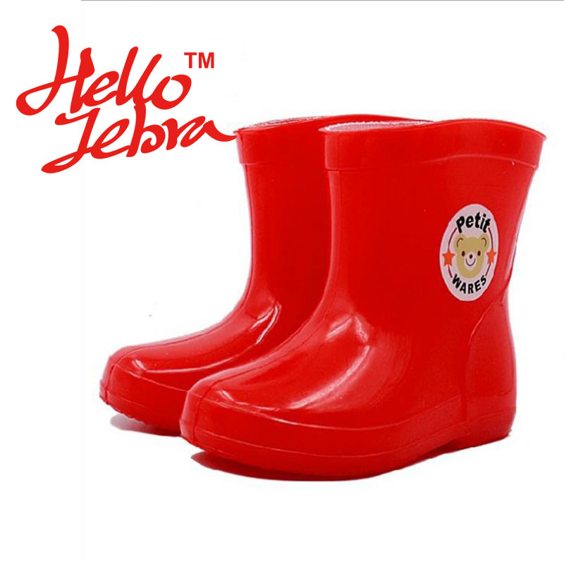 Cheap Red Rain Boots - Boot Hto