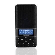PANDA DS-178 Portable player FM Radio USB TF Card MP3 WMA, WAV