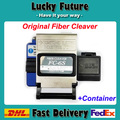 Brand New original imported Optic Fiber Cleaver Sumitomo Electric FC-6S with scrap container new design
