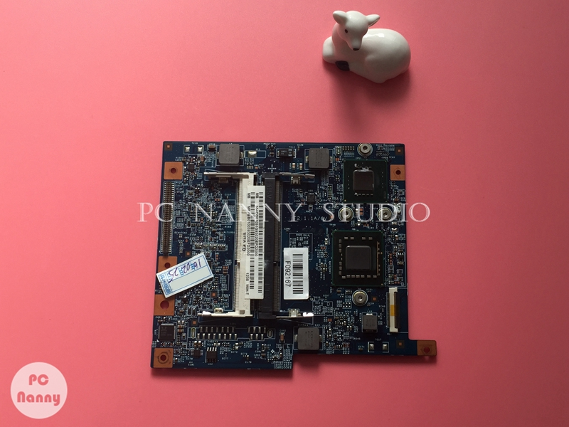 NOKOTION MBPBB01003 Genuine for Acer Aspire 4810T Laptop Motherboard Mainboard Core 2 Solo SU3500 works