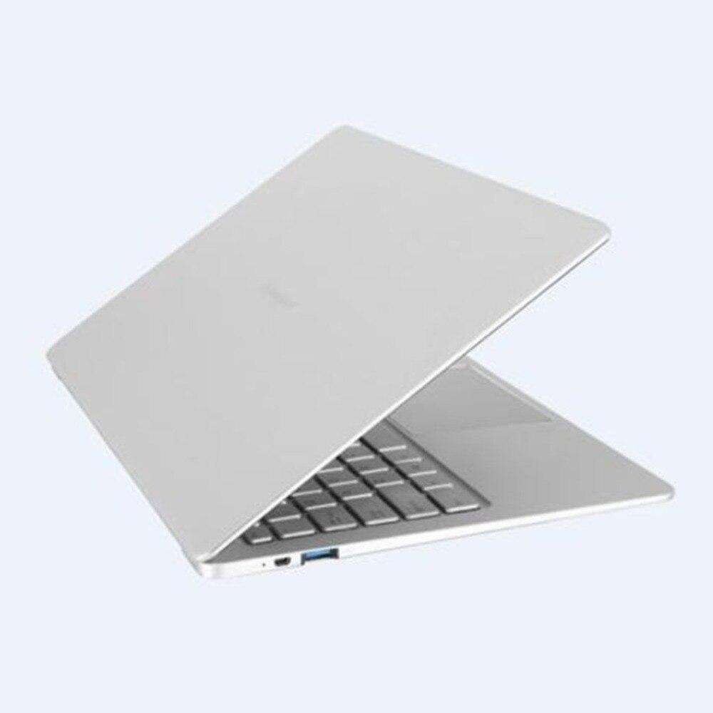 Ordinateur portable 14 pouces ordinateur portable 4 GB RAM 128 GB SDD Windows 10 Intel Gemini Lake N4100 9200 mAh clavier rétro-éclairé