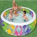 Venta caliente Nueva Moda Piscina Piscinas para Niños 229*56 CM Bebé Infanti Inflable Piscina Para Adultos Piscina infantil