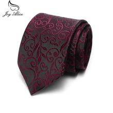 New Fashion Man Tie for Wedding Party Male tie Neck wear Casual Floral Classic Polyester Neckties Ties For Men