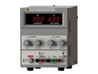 REK RPS6003D 2 דיגיטלי DC אספקת חשמל יחיד מתכוונן 60 V 3A digital dc digital powerdc digital -