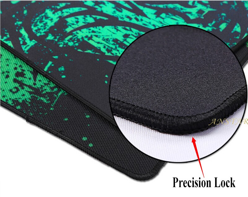 gaming mouse pad-5 A