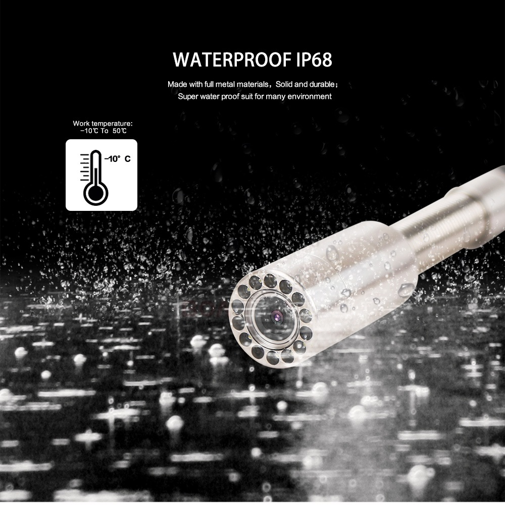 06 Industrial Endoscope