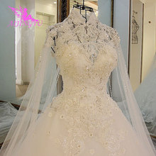 AIJINGYU Muslim Wedding Dress Greece Gown Moroccan For Sale Budget Gowns  Weeding Dresses For Bride( 85cfb6ae4526