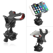 2016 hot selling Best Price 360 Degrees  Universal Motorcycle MTB Bike Bicycle Handlebar Mount Holder for Ipod Cell Phone GPS