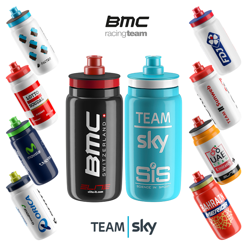 2017new Elite Fly Team Bicycle Water Bottle Tour de France ...