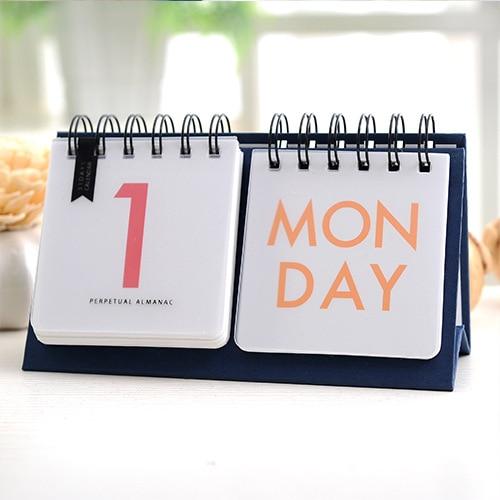 Popular Office Desk Calendars-Buy Cheap Office Desk Calendars lots ...