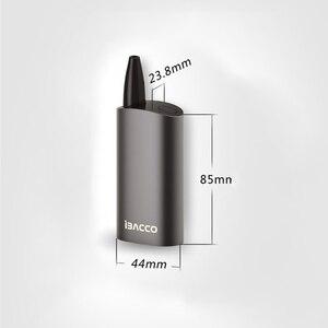 Image 5 - 2019 Latest Original IBACCO 2.0 Tobacco heat without burn Vaporizer 2600mah vape kit electronic cigarette tastes better