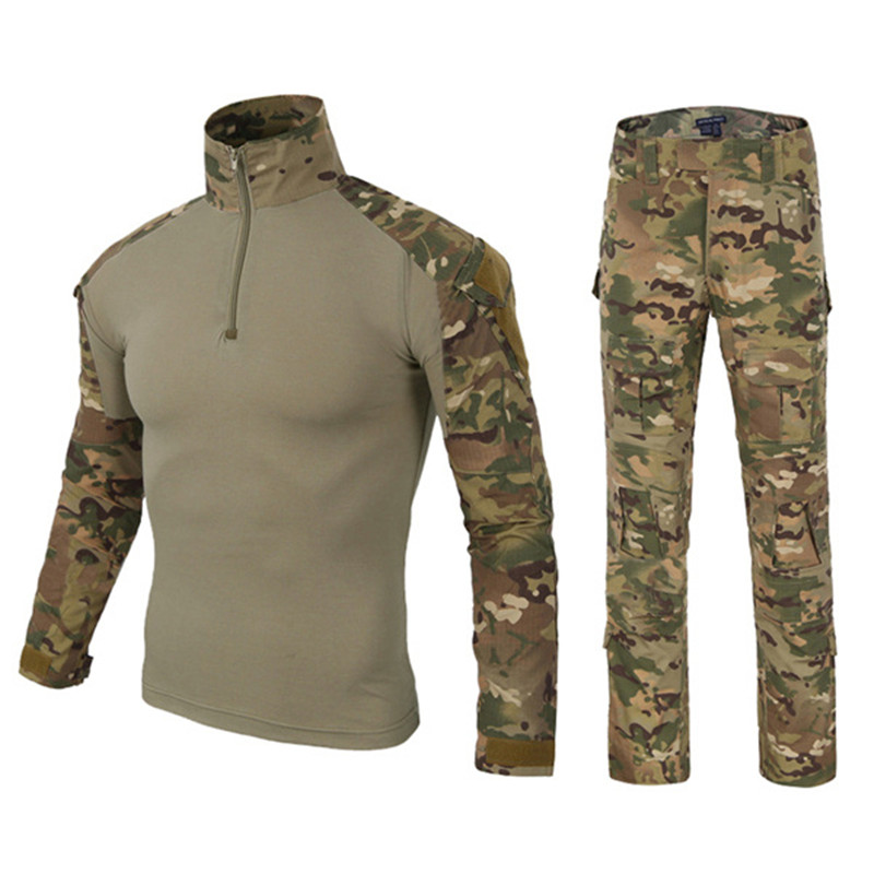 MEGE Tactical camouflage hunting military army airsoft paintball - Sportswear and Accessories - Photo 3