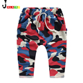 Camouflage Pants Children Clothing Boys Pants Brand Kids Pattern Casual Trousers For Baby Boys High Quality Handsome Kids Pants