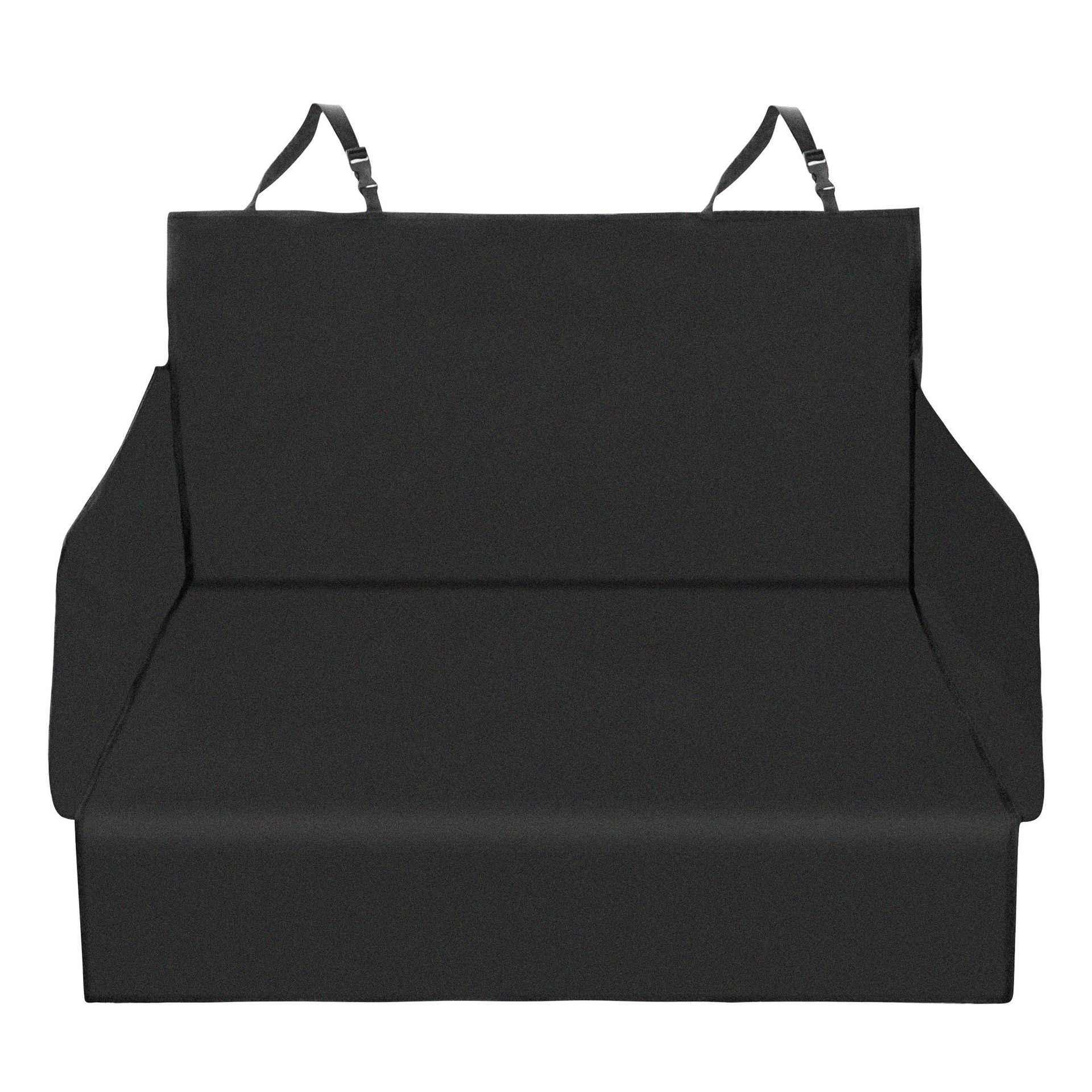 2019 新着脱式子羊ベルベットパッドオックスフォード布防水車のトランクペットパッド SUV 車後部座席抗汚いパッド貨物ライナー