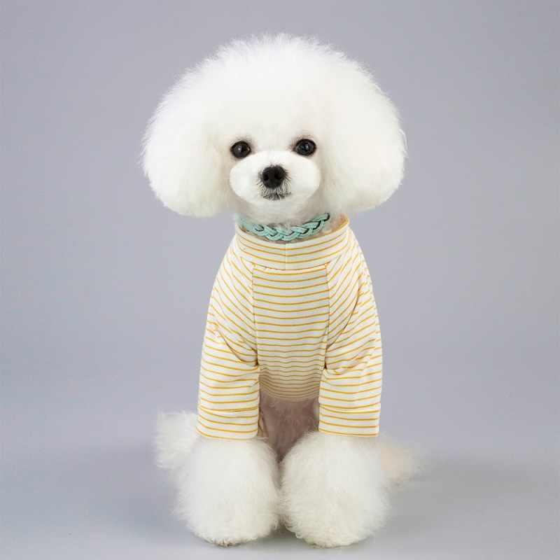 Платье для собак в черно-белую клетку, милый модный костюм для отдыха с рисунком щенка, комбинезон для кошек, пальто, одежда для домашних животных на весну и лето