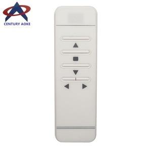 Image 4 - CENTURY AOKE AC 220V motor garage door & projection screen & shutters  RF Wireless Remote Control switch Digital display screen