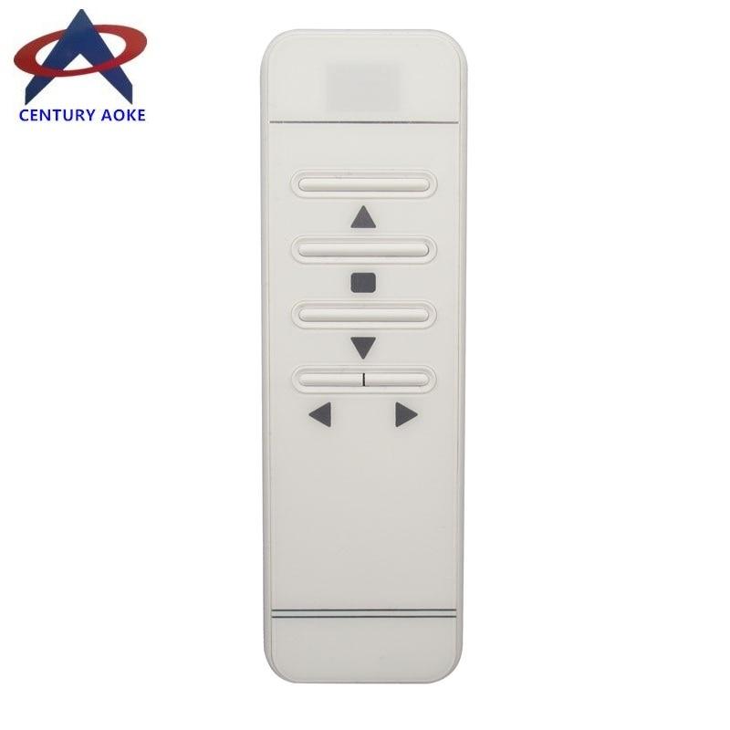 Image 4 - CENTURY AOKE AC 220V мотор двери гаража и проекционный экран и жалюзи RF беспроводной пульт дистанционного управления переключатель цифровой дисплей экранrf doorscreen switch220v wireless control switch  АлиЭкспресс