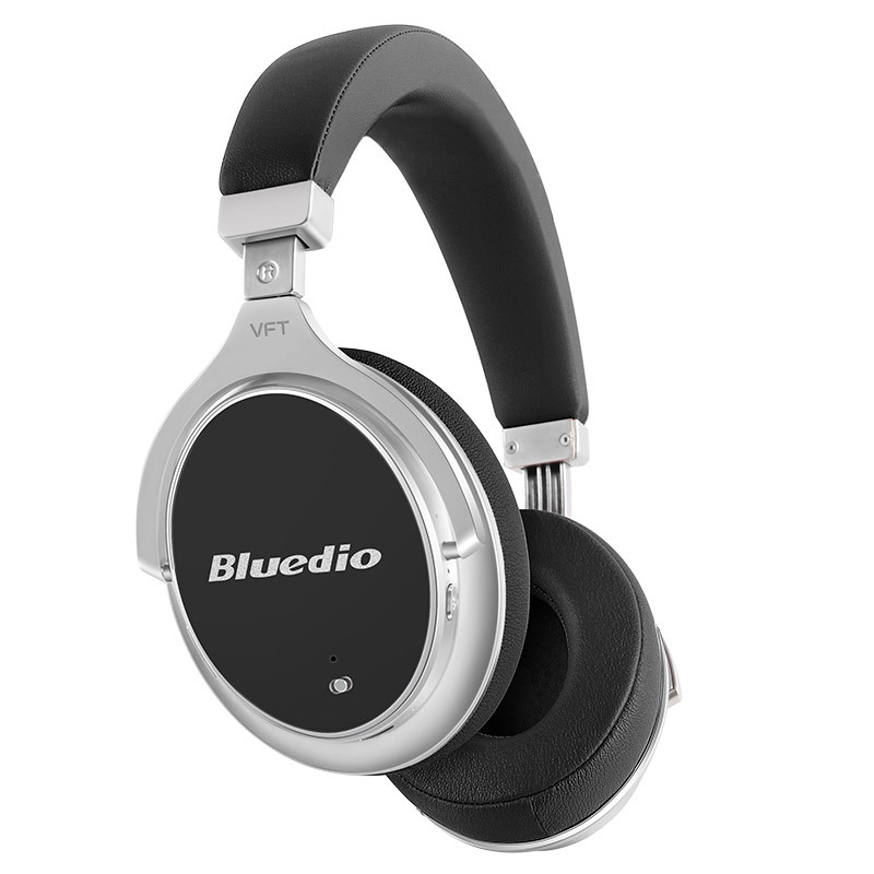 Bluedio F2 Active Noise Cancelling Wireless Bluetooth Headphones wireless Headset with microphone for phones bluedio f2 active noise canceling bluetooth headset