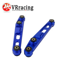 VR LOWER CONTROL ARM REAR LOWER CONTROL ARMS FOR 92 95 HONDA CIVIC 93 97 DEL