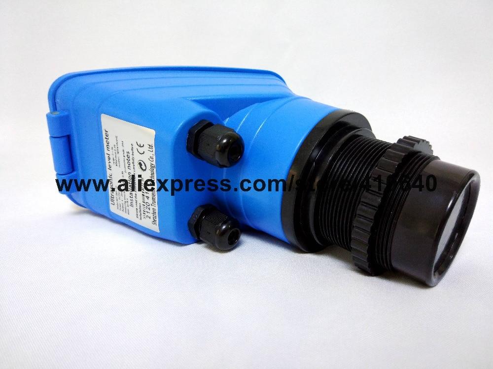 Ultradźwiękowy przyrząd do pomiaru poziomu Ultradźwiękowy - Przyrządy pomiarowe - Zdjęcie 3