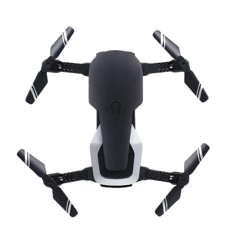 Foldable Drone Rc Quadcopter Camera Video-Wifi Fpv With Hd Wide-Angle Live