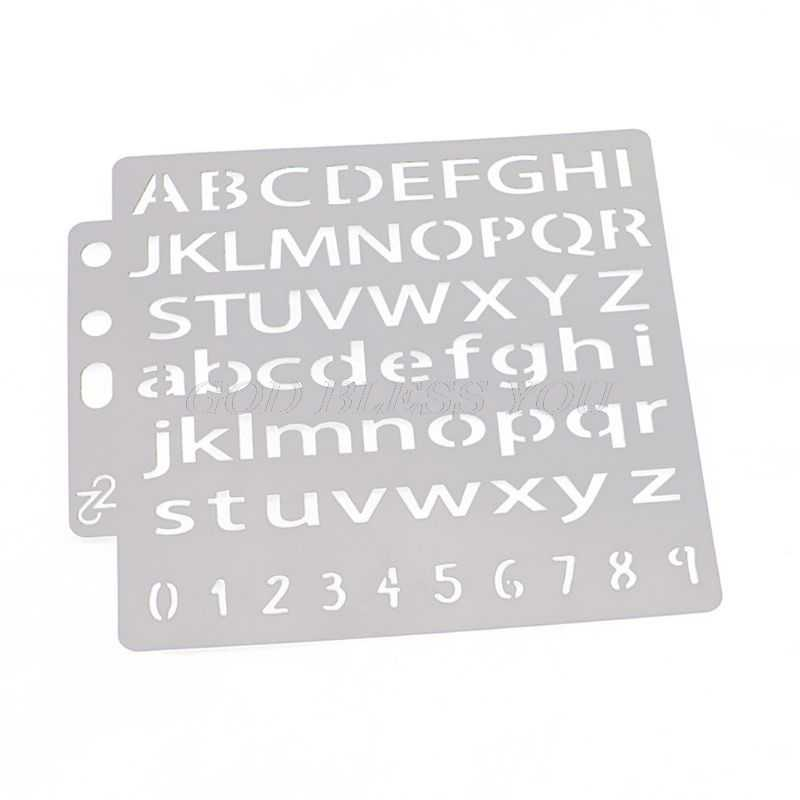 "13 cm 5.1 ""1/4 מעגל קצה DIY שכבות שבלונות קיר ציור Scrapbook צביעה הבלטות אלבום דקורטיבי נייר כרטיס תבנית"