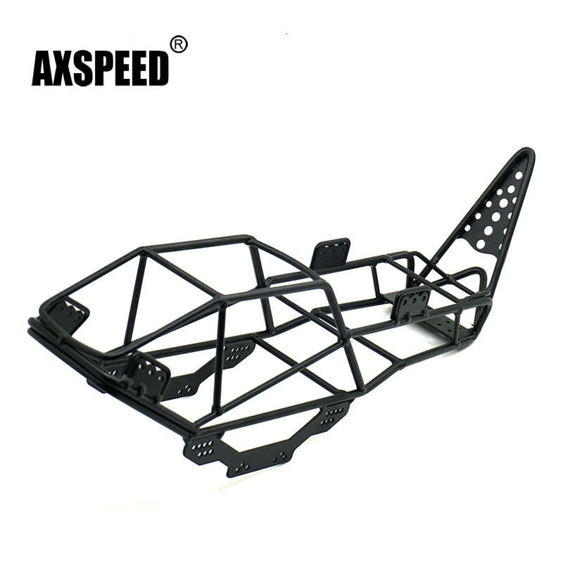 Detail Feedback Questions About Hot Racing Hr Chassis Frame