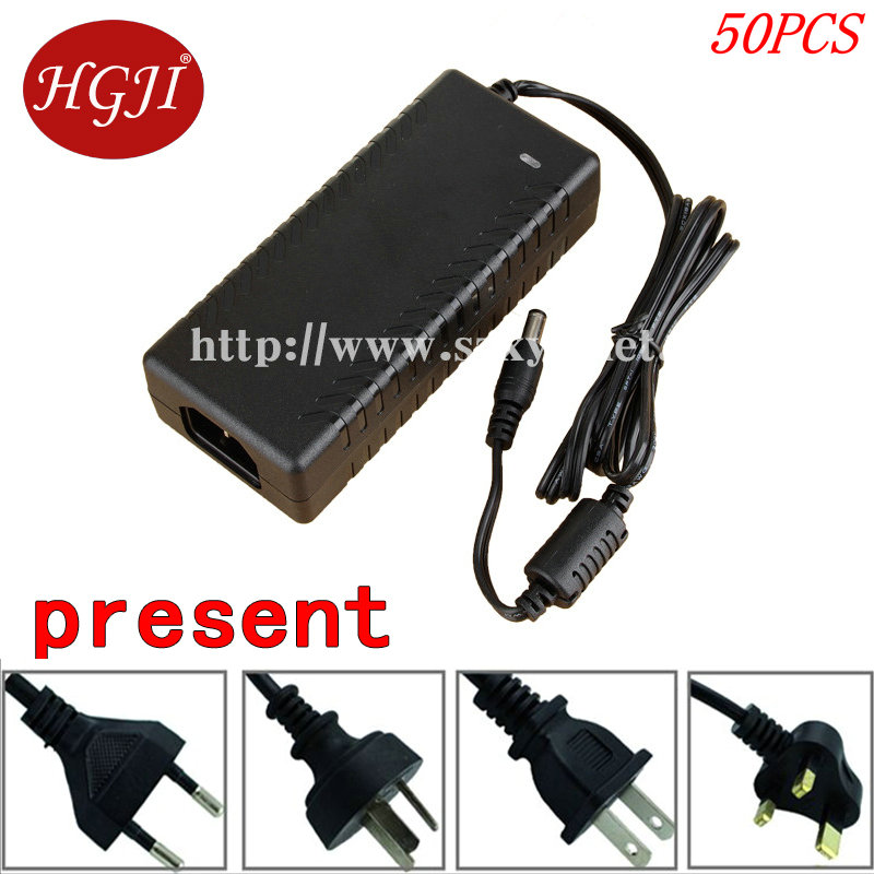 Wholesale  switching power supply 48V 1A  AC110V/220V to DC 48V  power supply  for POE power adapter 5.50*2.5/2.1mm